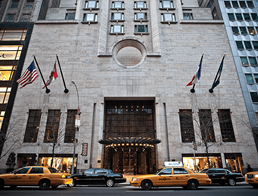 Image of Four Seasons Manhattan